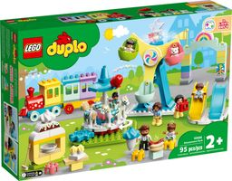 LEGO® DUPLO® Amusement Park
