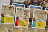 Imperial Settlers: Rise of the Empire cards