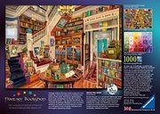 The Fantasy Bookshop back of the box