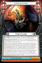 Cosmic Encounter: Cosmic Conflict The Claw card