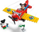 LEGO® Disney Mickey Mouse's Propeller Plane gameplay