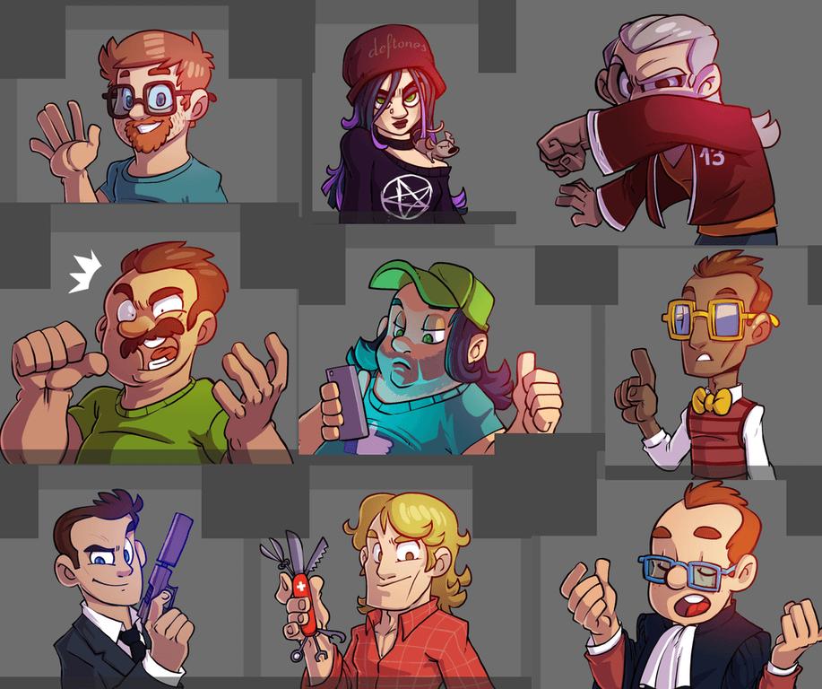 Magic+Maze%3A+Hidden+Roles+%5Btrans.characters%5D