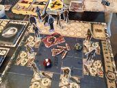 Dead of Winter: Warring Colonies gameplay