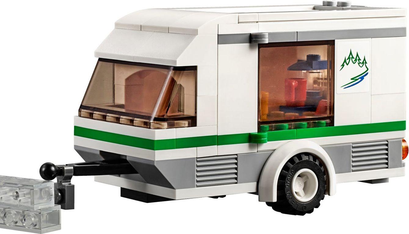 Van & Caravan components