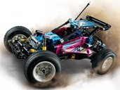 Off-Road Buggy gameplay