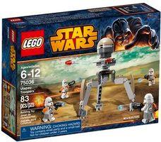 LEGO® Star Wars Utapau Troopers