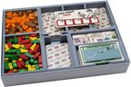 Food Chain Magnate: Folded Space Insert