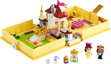 Belle's Storybook Adventures components