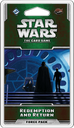 Star Wars: The Card Game - Redemption and Return