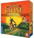 Les Colons de Catane: Villes et Chevaliers