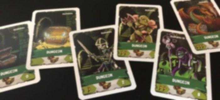 Castlecards cards