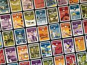 Pan Am cards