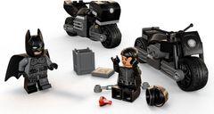 LEGO® DC Superheroes Batman™ & Selina Kyle™ Motorcycle Pursuit gameplay