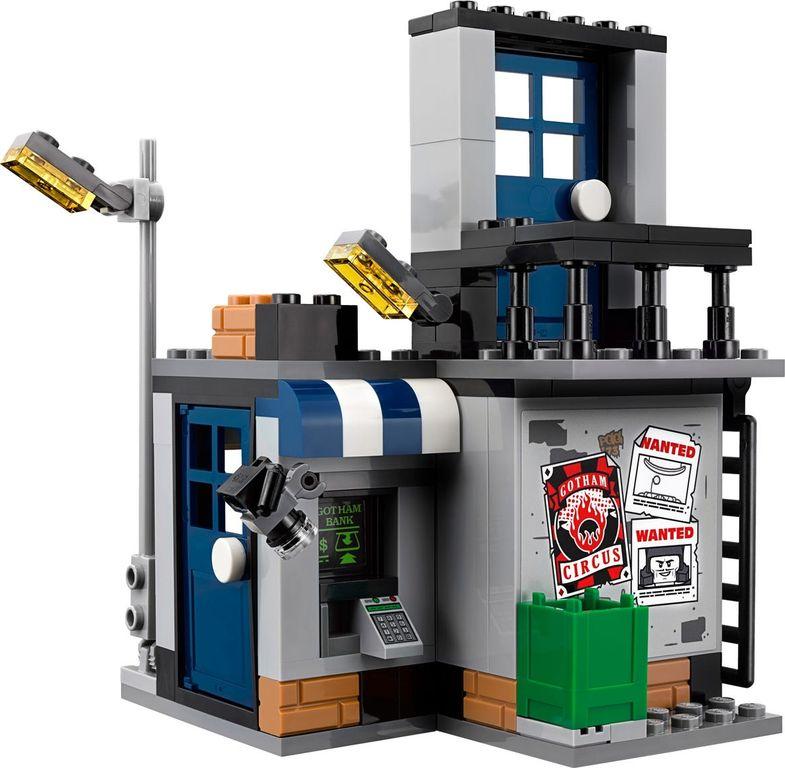 LEGO® Batman Movie Harley Quinn™ Cannonball Attack interior