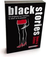 Black Stories: Sex and Crime Edition