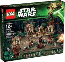 LEGO® Star Wars Ewok™ Village