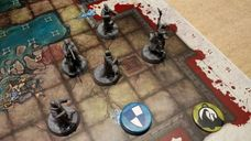 Perdition's Mouth: Abyssal Rift gameplay