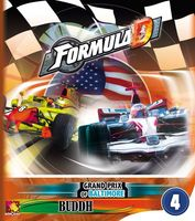 Formula D: Circuits 4 – Grand Prix of Baltimore & Buddh