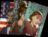 Similo: History cards