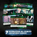 DC Deck-Building Game: Multiverse Box cards