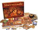 Sherezade