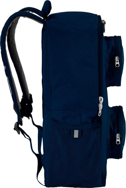 Brick Backpack – Navy