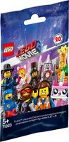 LEGO® Minifigures The LEGO® Movie 2 Minifigures