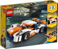 LEGO® Creator Sunset Track Racer