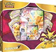 Pokémon TCG: Alakazam V Box