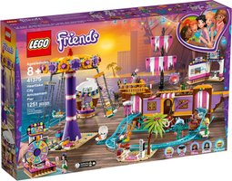 LEGO® Friends Heartlake City Amusement Pier