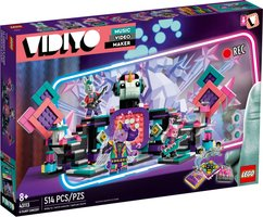 LEGO® VIDIYO™ K-Pawp Concert