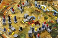 Porta Nigra gameplay