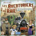 Les aventuriers du Rail: Allemagne