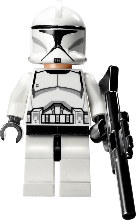 LEGO® Star Wars Advent Calendar 2013 minifigures