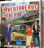 ¡Aventureros al Tren!: New York