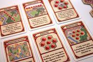 Kingdom Builder: Crossroads cards