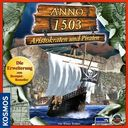 Anno 1503: Aristokraten und Piraten