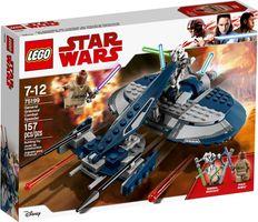 LEGO® Star Wars General Grievous' Combat Speeder