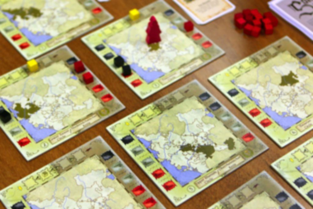 Sola Fide: The Reformation gameplay