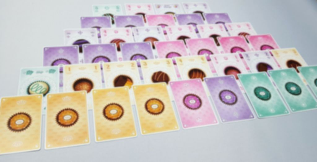 Truffle Shuffle cards