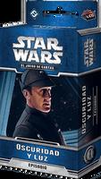 Star Wars: El Juego de Cartas - Oscuridad y luz