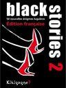 Kikigagne - Kikibs02f - Jeu De Réflexion - Black Stories 2