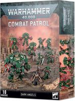Warhammer 40.000 Combat Patrol: Dark Angels