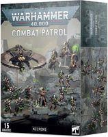 Warhammer 40k - Necrons - Combat Patrol