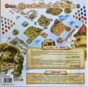 Age of Towers back of the box