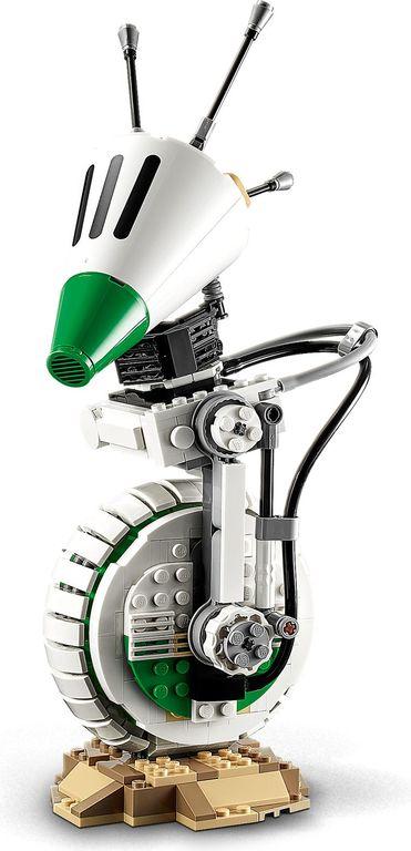 LEGO® Star Wars D-O™ components